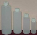 1 Dozen Plastic Bottles 8 oz. - Product Image