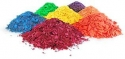 Dye Flakes - Select From 35 Colors - Product Image