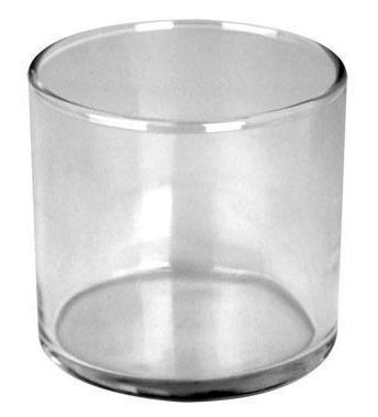 CandleChem Glass Candle Jars, Candle Containers, Candle Tins ...