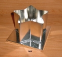 Star Candle Mold - Product Image