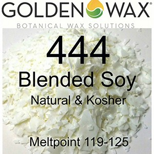 GOLDEN BRAND 444 SOY WAX - Product Image