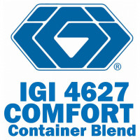 IGI 4627 Comfort Blend Container Wax - Product Image